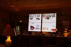 Glenda Bailey Honored with the Chevalier des Arts in Paris - A view of the Bar du Bristol
