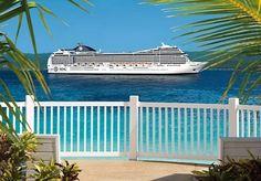Mit dem Schiff die Kleinen Antillen erkunden und puren Luxus auf See erleben � inkl. Flug mit Lufthansa, Vollpension und Transfers