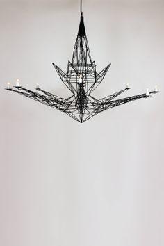 Marius Pendant Lamp