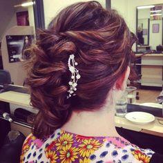 Wedding hair?!,