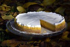 Recept na skvělý dýňový cheesecake - Sklizeno