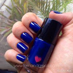Cultive amizades #Asemana 11 e 12 - Fernanda Reali