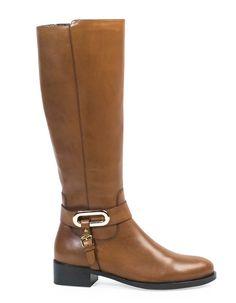 Bottes cavalières Burberry - Nos 20 plus belles paires de bottes cavalières - Elle