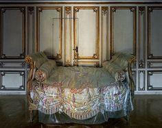 L'appartement et le mobilier de la comtesse du Barry.