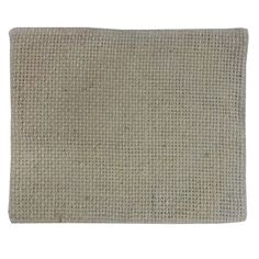 SNGL NAT BURLAP NETTED PM