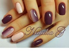 Moderne japanische Hochzeitsnägel mit tollen Details Der Hochzeitstag ist der … – Damen Make-up, Lippen und Nails, You can collect images you discovered organize them, add your own ideas to your collections and share with other people. Fabulous Nails, Gorgeous Nails, Love Nails, Pink Nails, My Nails, Gradient Nails, Fancy Nails, Perfect Nails, Stylish Nails