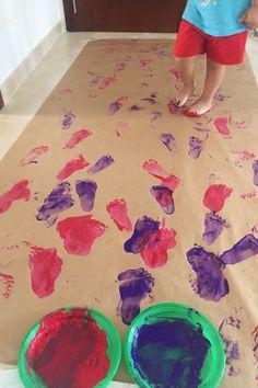 Animal Crafts For Kids, Kids Crafts, Art For Kids, Classroom Crafts, Classroom Fun, Montessori Activities, Preschool Activities, School Murals, Games For Toddlers