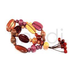 Wooden jewelry Bracelet