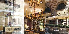 Algunos bares y cafeterías para disfrutar de la noche de Florencia - http://www.absolutitalia.com/algunos-bares-y-cafeterias-para-disfrutar-de-la-noche-de-florencia/