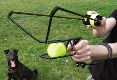 Ball Slingshot