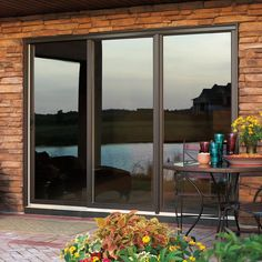 1000 Images About Windows And Patio Doors On Pinterest