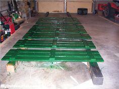 Folding stool plans myoutdoorplans free woodworking - How To Cut Drywall Diy Plans Pinterest Drywall