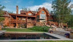 11,300 Sq. Ft. Aspen, CO Lodge Seeks $17.95-Million (PHOTOS) | Pricey Pads