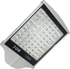 LAMPA STRADALA LED 70W ALB RECE este alegerea perfecta datorita carcasei si sistemului de iluminare cu 70 Power LED-uri. Carcasa din aluminiu profilat ajuta la racirea LED-urilor si la cresterea duratei de viata a lampii. Led, Music Instruments, Musical Instruments