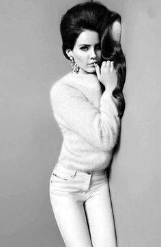 Lana Del Rey for H