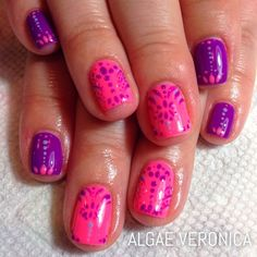 Instagram media by algaeveronica #nail #nails #nailart