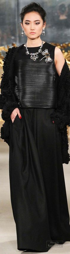 Les Copains.~ Fall Elegant Black Evening Dress w Silver Textured Bodice 2015.