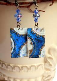 enamel jewelry making - Cerca con Google