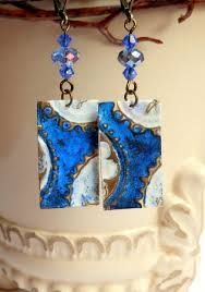 enamel jewelry making - Cerca con Google