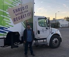 Are you searching for safe and cost-effective searching in #Albuquerque? Unicor LLC offers free #SecureShredding service on the first Monday of every month. So If you want a free deal to destroy your #waste documents, then come to Unicor. We offer #on-site and off-site #shredding service as well as recycling service in all over Albuquerque. Call us at 505-843-7600. Recycling Services, Recycling Facility, Document Shredding, Free Deals, Record Storage, Destruction, Searching, Search