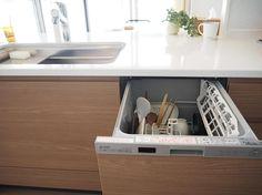 食洗機内の白いベタベタとサヨナラしたい解決方法を徹底レクチャー