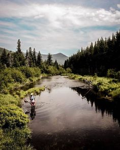 Shop All Outdoor Equipment Baxter State Park, Fishing Photography, Go Hiking, Lake Life, Outdoor Fun, The Great Outdoors, State Parks, Wander, North America