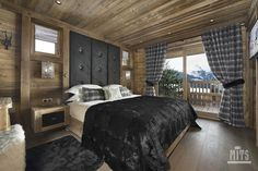 Chalets deluxe | Chalet 40 (Courchevel 1550)