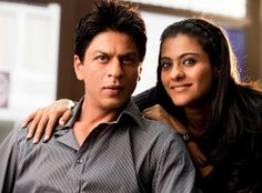 Shah Rukh Khan and Kajol - My Name is Khan (2010)