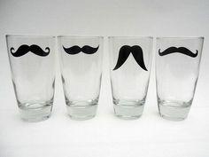 #mustache #cups