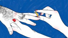 The Federline Maneuver: When Men Can't Handle Being Proposed To