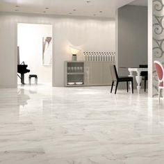 Calacatta Ivory porcelain tile - Google Search