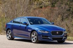 Most affordable Jaguar is available with only a petrol engine (in two states of tune) and in two trim levels.