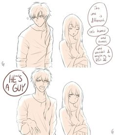 Overprotective Zen in every route... by PeruGirl199 on DeviantArt