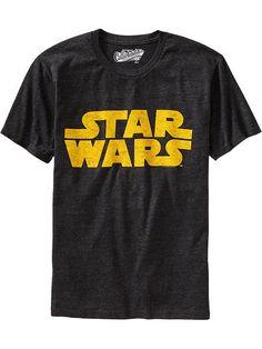 Star Wars tee - $15