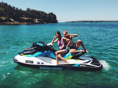 Keep your bad vibes away from me and my good vibes ✌ ︎✌ ︎✌ summaa stuff ☼ л Lake Pictures, Boating Pictures, Drake, Summer Goals, Summer Dream, Best Friend Pictures, Summer Aesthetic, Summer Bucket, Jet Ski