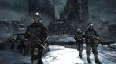 Metro 2033 wallpaper (#2109099) / Wallbase.cc