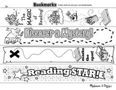 Tips & Printables to Keep Kids READING over the Summer - Melissa ...
