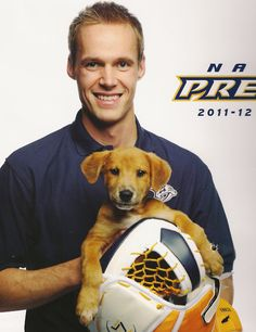 """Pekka Rinne is amazing! There aren't to many tendys out there that can do what he can and that's crazy seeing as he's 6'5""""."""