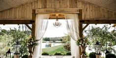 17 MORE Tennessee Wedding Venues That'll Make Your Jaw Drop | Murfreesboro, TN