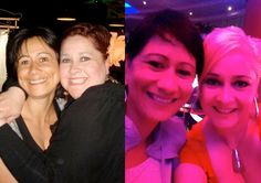 2011 / 2012 with my same girlfriend...