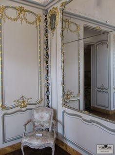 Finding Patina in Paris Museums ~ Carnavalet
