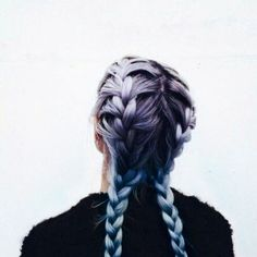 hairstyle colores