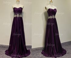 Hey, I found this really awesome Etsy listing at http://www.etsy.com/listing/172604533/purple-prom-dress-long-prom-dress