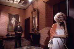 Film d'amore e d'anarchia. Giancarlo Giannini e Mariangela Melato