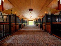 Evermore Farm - spectacular equestrian facility in Wellington, FL
