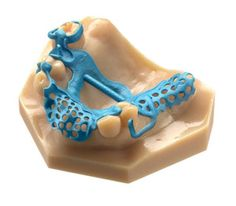 Stratasys has released two new 3D printers, the FrameWorx and CrownWorx, for the field of dentistry to create wax molds for casting crowns and dentures.