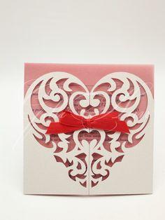 Пригласительные на свадьбу Gilliann Sindy INV038 #weddinginvitation #weddingaccessories