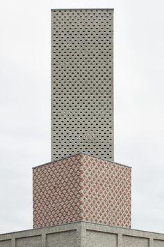 Gallery of Landmark Nieuw Bergen / MONADNOCK - 4