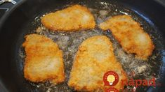 Jager Schnitzel – Crumbed Veal with Rich Mushroom Gravy Mushroom Gravy, The Fresh, Palak Paneer, Cornbread, Chicken Recipes, Recipies, Stuffed Mushrooms, Pork, Meals