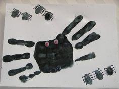 Preschool Crafts by alberta